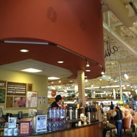 Photo taken at Whole Foods Market by Alexander(800)518-7205 H. on 3/25/2013