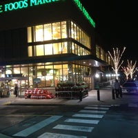 Photo taken at Whole Foods Market by lil BIG G. on 12/18/2012