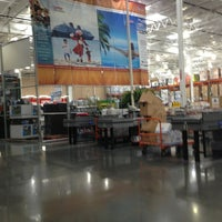 Photo taken at Costco Wholesale by lil BIG G. on 3/25/2013