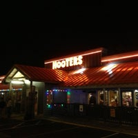 Photo taken at Hooters by Milt S. on 11/1/2012