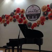 Photo taken at โครงการศึกษาดนตรีสำหรับบุคคลทั่วไป วิทยาลัยดุริยางคศิลป์ มหาวิทยาลัยมหิดล (Music Campus for Gerneral Public, College of Music, Mahidol University) by Pruttipan C. on 7/11/2015