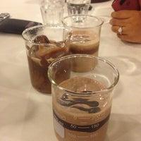 Photo taken at Sandy's Chocolate Laboratory by Nikhil V. on 10/26/2012