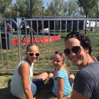 Photo taken at Davis County Fairgrounds by Jon P. on 8/19/2016