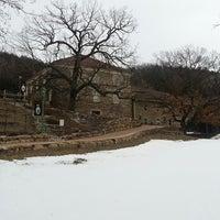 Photo taken at Wollersheim Winery by Kiara D. on 3/16/2013