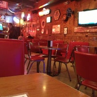 Photo taken at Moe's and Joe's Tavern by Chris W. on 11/25/2012