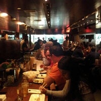 Photo taken at Momofuku Ssäm Bar by matt w. on 1/22/2013