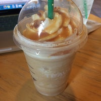Photo taken at Starbucks by Sarah M. on 7/6/2016