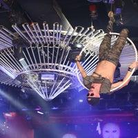 2/9/2018 tarihinde Masquerade Clubziyaretçi tarafından Masquerade Club'de çekilen fotoğraf