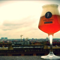 Foto scattata a Brussels Beer Project da Brussels Beer Project il 3/14/2016
