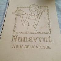 Foto tirada no(a) Nunavvut por Daniel B. em 11/8/2012