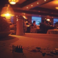 Photo taken at Morton's The Steakhouse by Joel L. on 3/3/2013