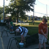 Photo taken at Udders and Putters Mini Golf Course by Patty S. on 7/15/2013