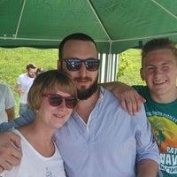 Photo taken at ножи и вилки by Алексей К. on 8/18/2013