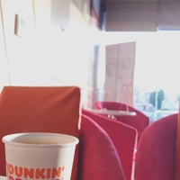 Photo taken at Dunkin' Donuts by Ah ✨ ♐. on 2/16/2017