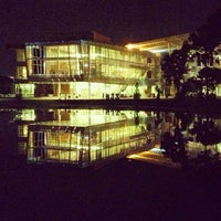 Photo taken at Coggin College of Business by Kyle J. on 9/6/2013