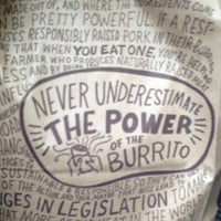 Photo taken at Chipotle Mexican Grill by Steven M. on 7/21/2013