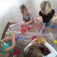 Photo taken at Parkside Home Childcare by Bri P. on 8/20/2013