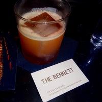 Foto tirada no(a) The Bennett por Gary T. em 4/10/2016