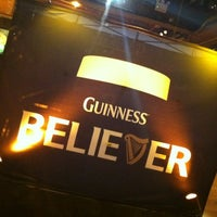 Photo taken at Guinness Believer by Gary T. on 12/13/2012
