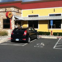 Photo taken at Chili's Grill & Bar by Joe G. on 10/21/2012