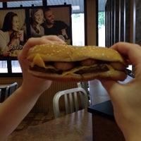Photo taken at Burger King by Joe G. on 5/30/2014
