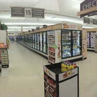Photo taken at Stop & Shop by Joe G. on 8/28/2015