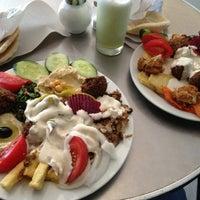 Photo taken at Habibi by Kai H. on 6/29/2013