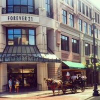 Photo taken at Forever 21 by Samantha Y. on 7/18/2013
