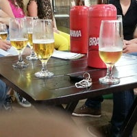 Photo taken at Cantina do Ratinho by Róbson S. on 1/8/2014