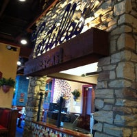 Photo taken at On The Border Mexican Grill & Cantina by Jane M. on 1/19/2013