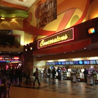 Photo taken at Regal Cinemas Pinnacle 18 IMAX & RPX by Kyle G. on 2/15/2013