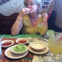 Photo taken at El Espolon by Beth O. on 4/18/2014
