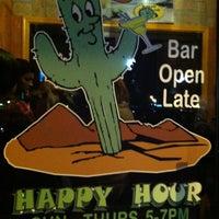 Photo taken at Las Margaritas by Marlene R. on 2/23/2013