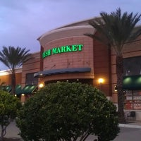 Photo taken at The Fresh Market by Jerry V. on 2/5/2013