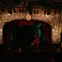 Photo taken at Peter and the Starcatcher by Shane S. on 1/3/2013