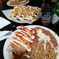 Photo taken at Nacho Mama's by Sitia F. on 7/18/2013