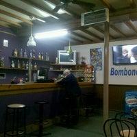 Photo taken at bar monterrey by Rafael T. on 3/5/2013