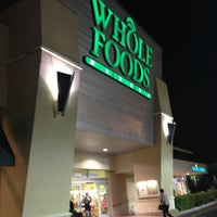 Photo taken at Whole Foods Market by Dyannah C. on 12/28/2012