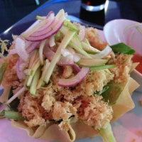 Photo taken at Tee-Jay Thai Sushi by Dyannah C. on 7/3/2013