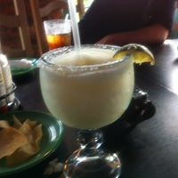 Photo taken at Don Pablo's Mexican Kitchen by Aunt L. on 5/20/2013