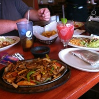 Photo taken at Los Rancheros by Aunt L. on 8/5/2013