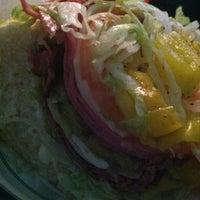 Das Foto wurde bei Koch's Deli von Monster B. am 10/30/2012 aufgenommen