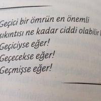 Photo taken at Tuana Tekstil by Kapalı H. on 6/10/2016