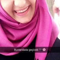 Photo taken at Tuana Tekstil by Kapalı H. on 6/18/2016