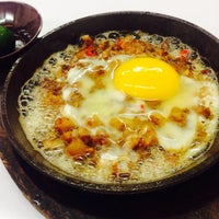 Foto tomada en Rob's Asian Diner por itsmk a. el 9/3/2014