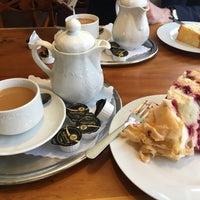 Photo taken at Cafe Wiedamann by Maria Rocio on 9/17/2017