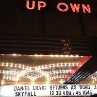 Photo taken at AMC Loews Uptown 1 by Sisi W. on 11/18/2012