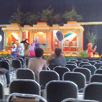 Photo taken at Aula SMKN Banda Aceh by Ayah F. on 6/29/2013