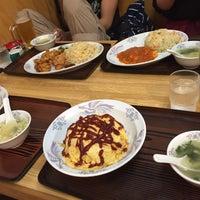 9/15/2017にいふが中華料理 八起で撮った写真