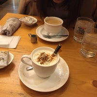 Photo taken at Komeda's Coffee by silvia s. on 1/15/2018